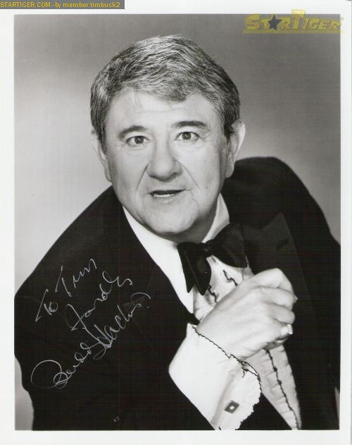 1998 - Buddy Hackett