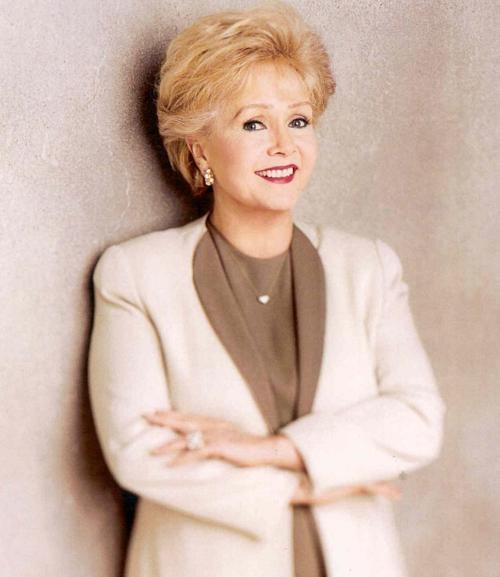 1971 - Debbie Reynolds