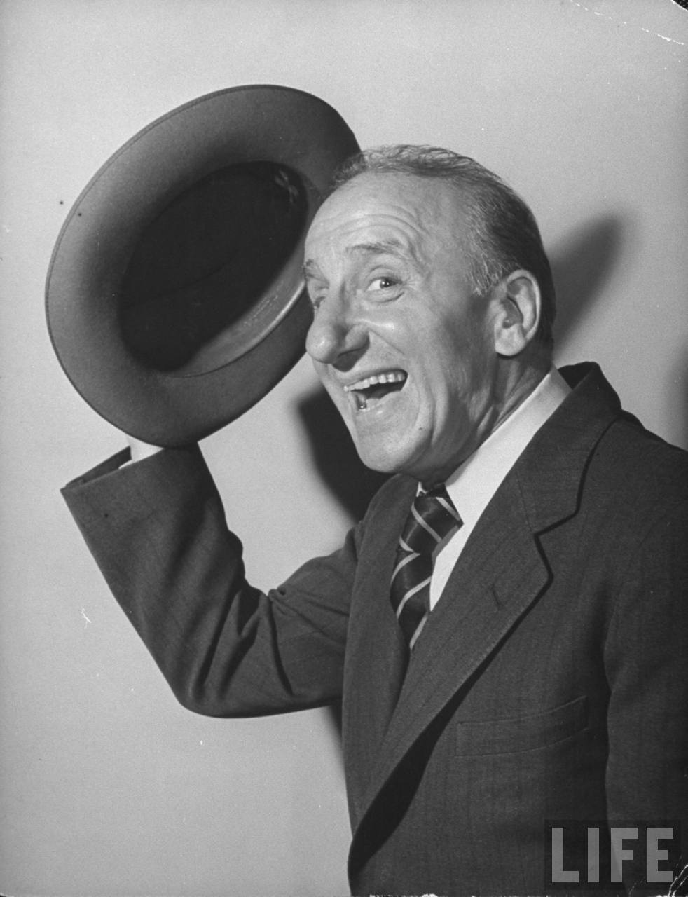 1961 Jimmy Durante