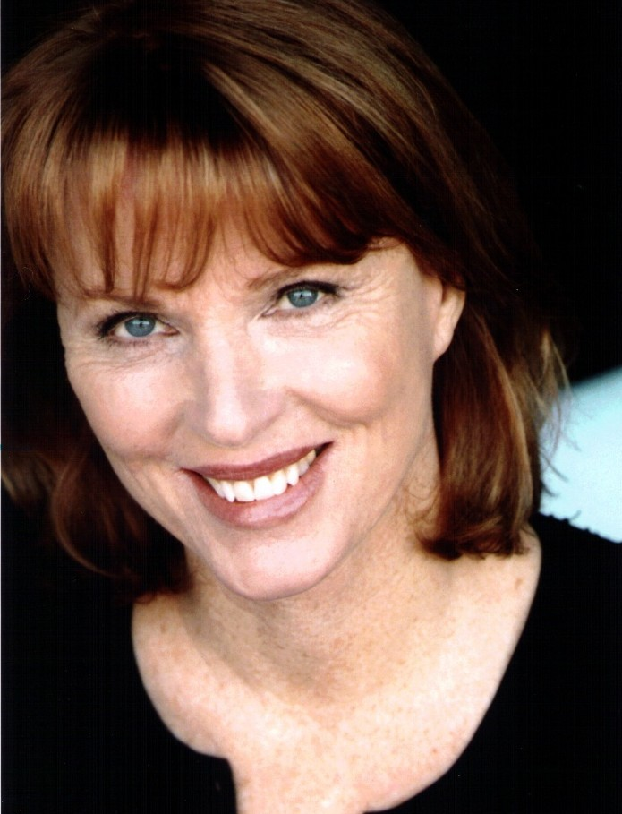 2012 - Mariette Hartley