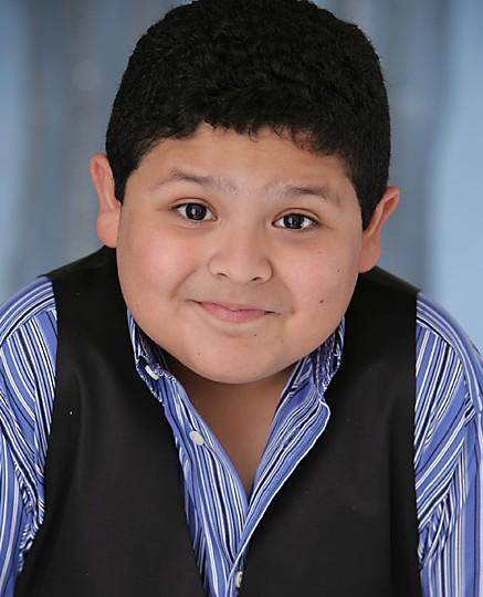 2011 - Rico Rodriguez