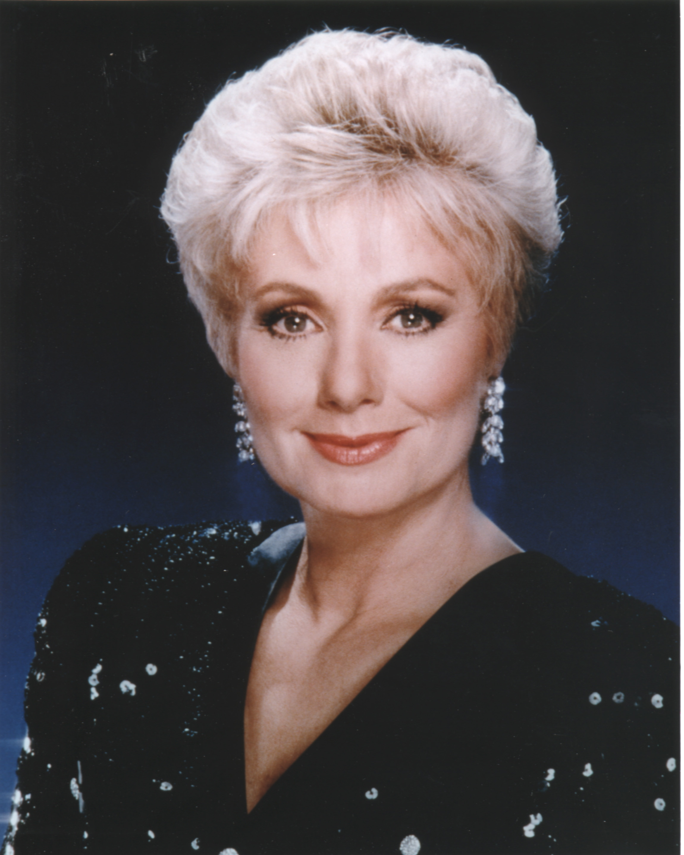2005 - Shirley Jones