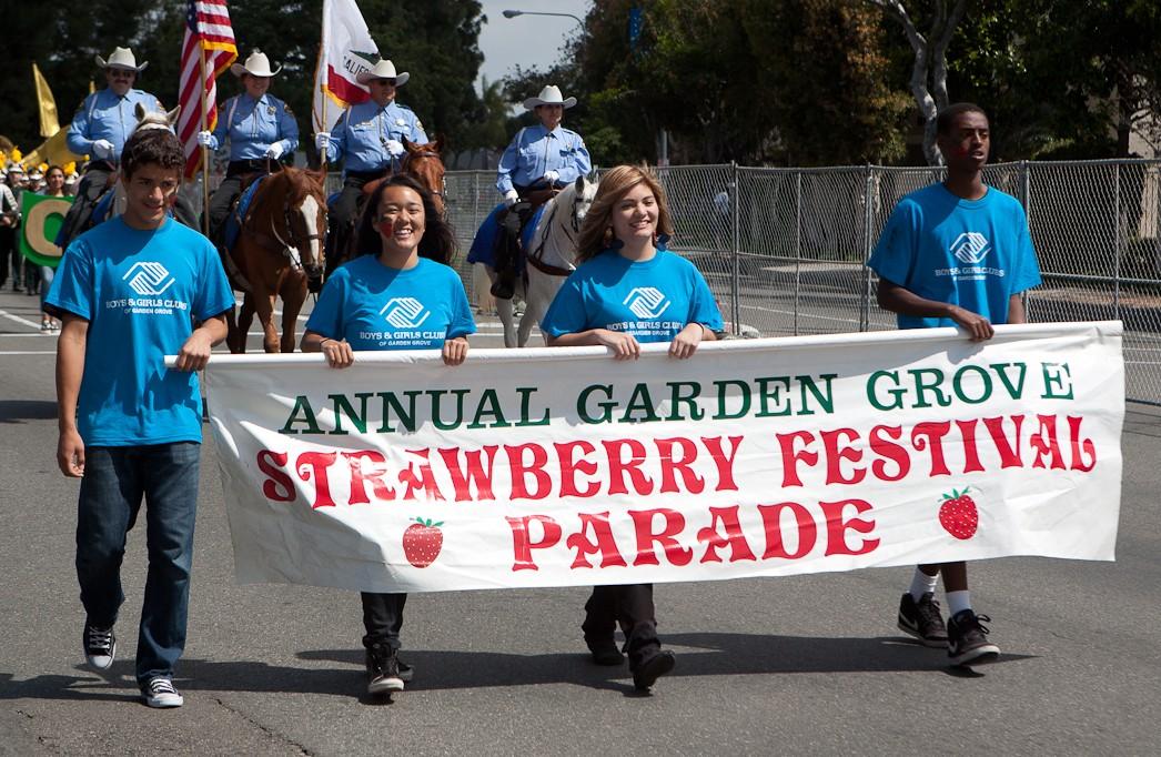 2012 SF Parade
