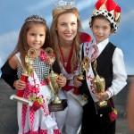 2012 TT K&Q  and Miss GG