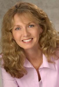 Christine Martindale