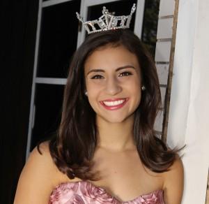 GG Outstanding Teen Karina Valdez