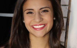 Karina Valdez GG Outstanding Teen 2013