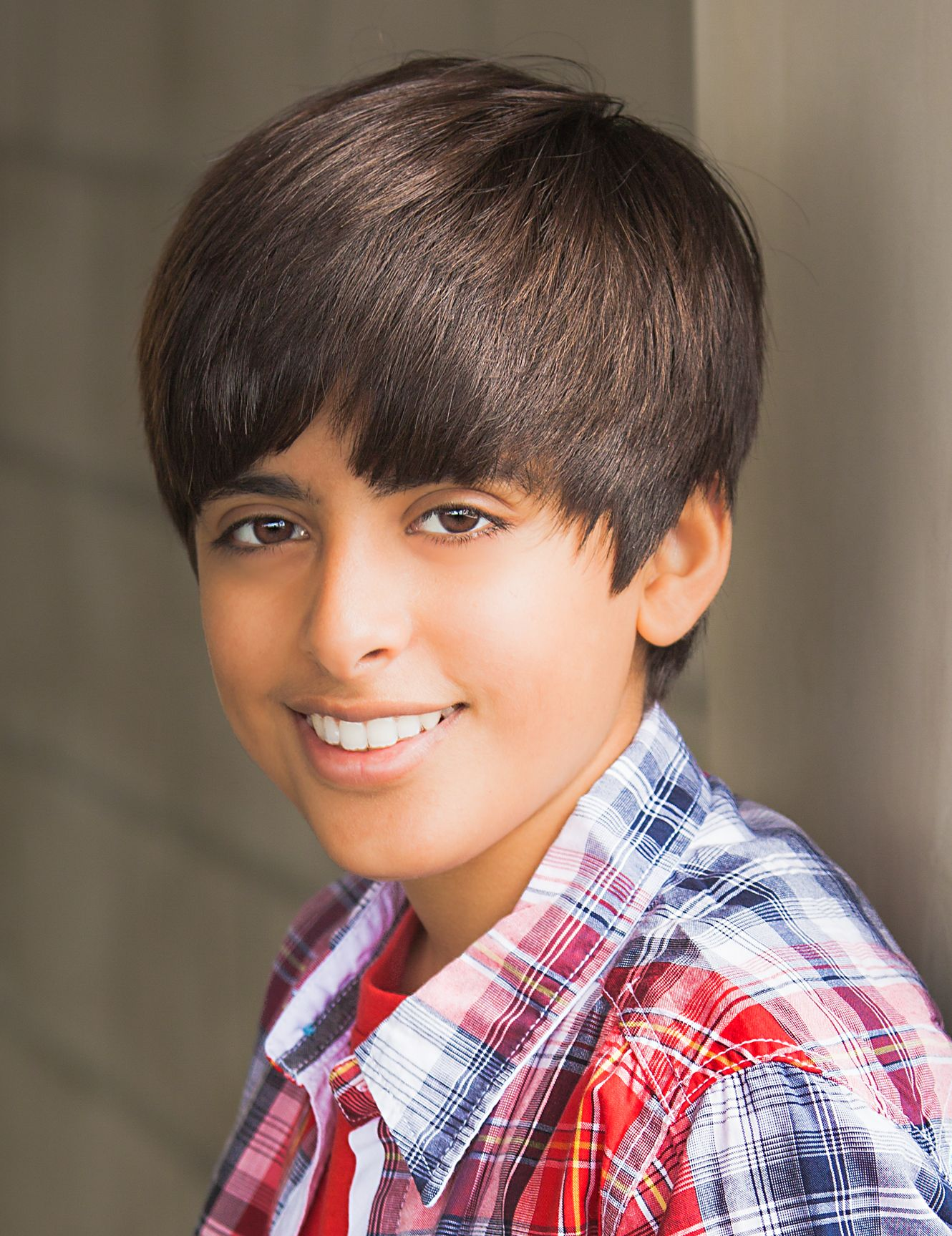 Karan Brar  originally from Redmond  Washington  can be seen as    Karan Brar 2013
