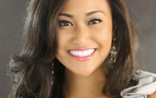 Missy Mendoza Miss GG 2013