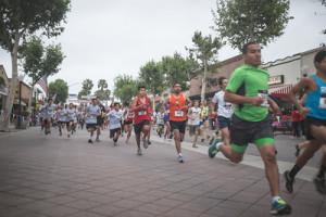 Garden Grove Strawberry Festival 5K Race