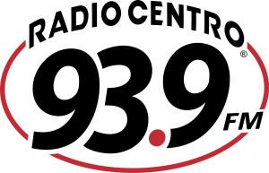 LOGO RadioCentro 939