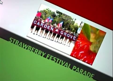 YouTube Parade