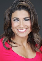 Vera Jimenez (KTLA News Ch. 5)