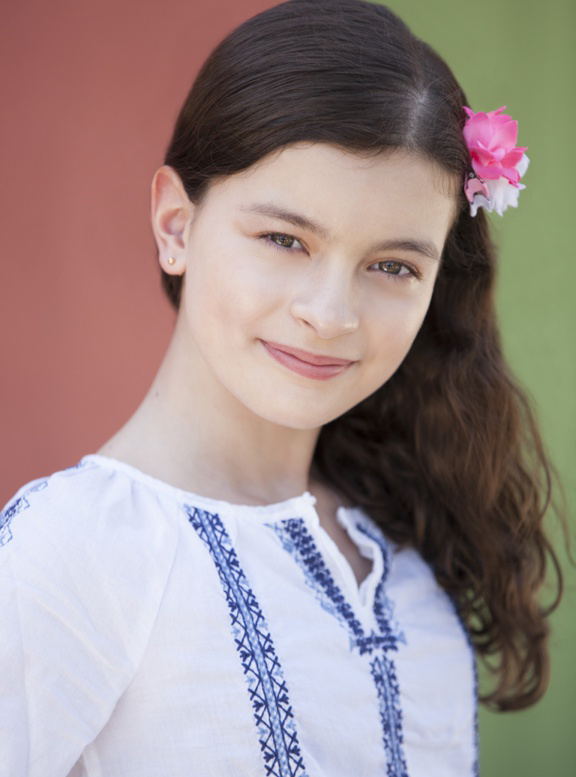 Dalila Bela, Garden Grove Strawberry Festival celebrity
