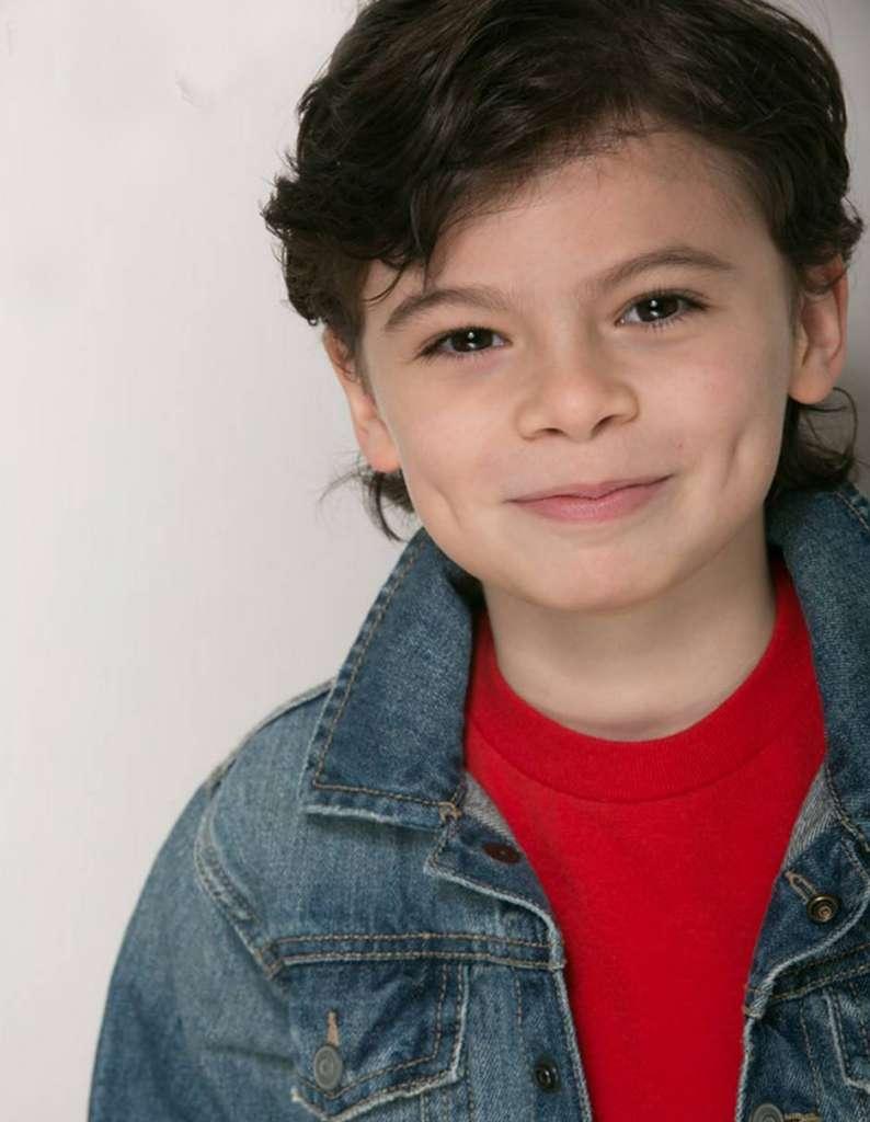 Raphael Alejandro, Garden Grove Strawberry Festival celebrity