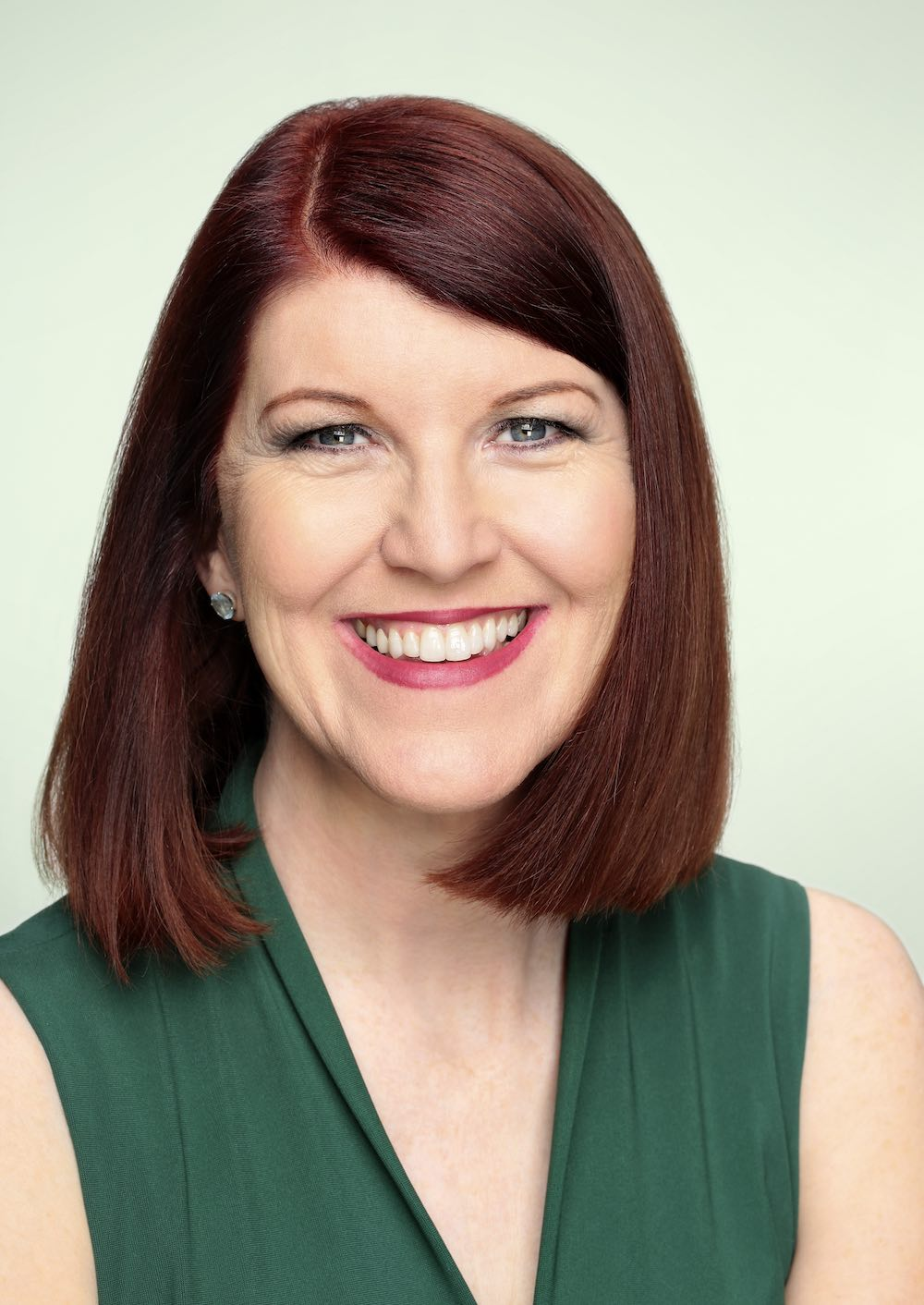 Kate Flannery, Garden Grove Strawberry Festival celebrity 2017