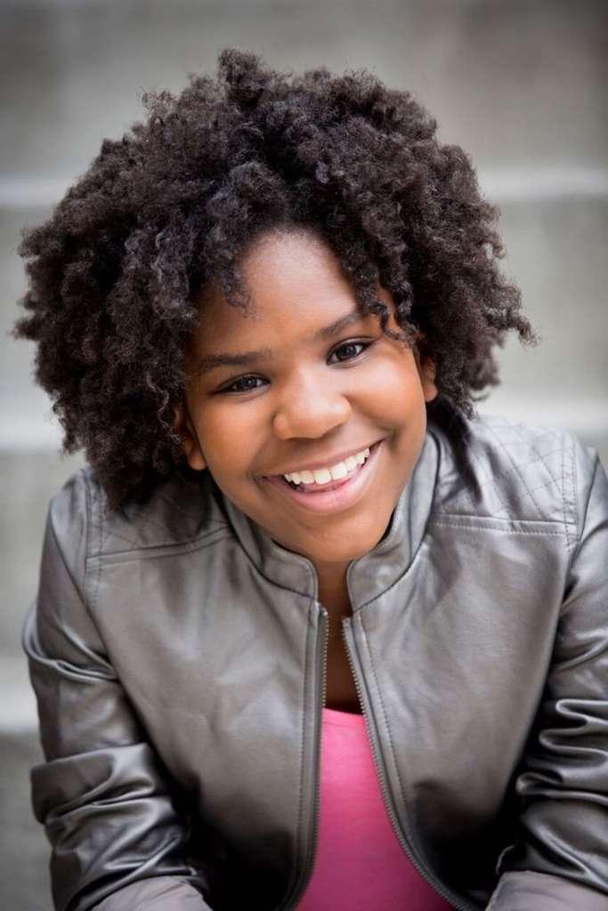 Trinitee Stokes, Garden Grove Strawberry Festival celebrity 2017