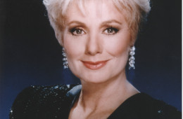 2005 – Shirley Jones