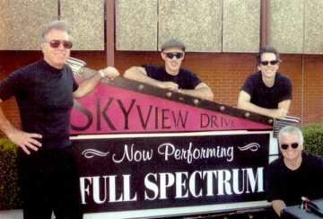 Full Spectrum Band - Strawberry Festival