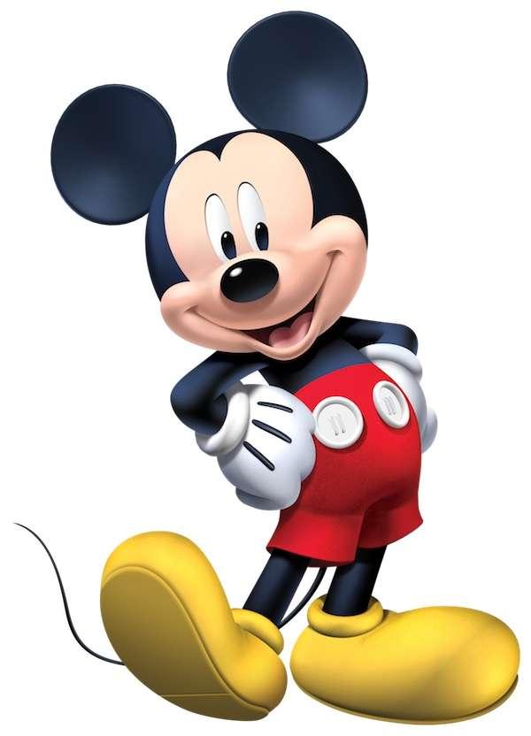 Mickey Mouse - Garden Grove Strawberry Festival