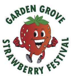 2021 Garden Grove Strawberry Festival